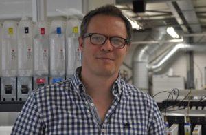 Lars Vreeke (Dimix): 'Ik ben een beetje verliefd op grootformaatprinten.'