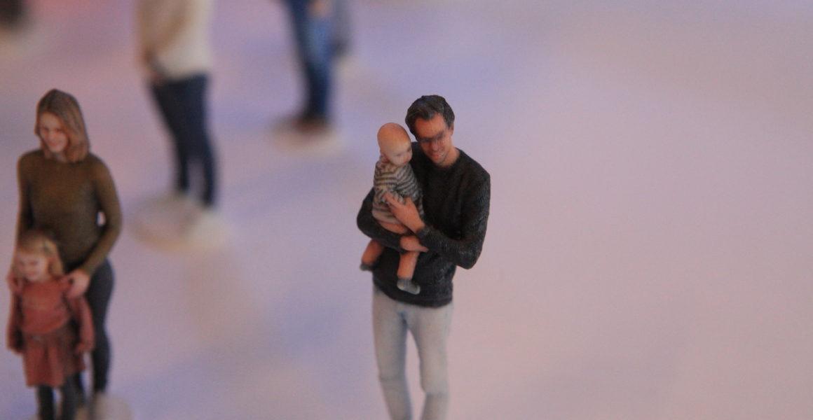 Marketiger in Eindhoven is de eerste die fullcolour in 3D print met Mimaki